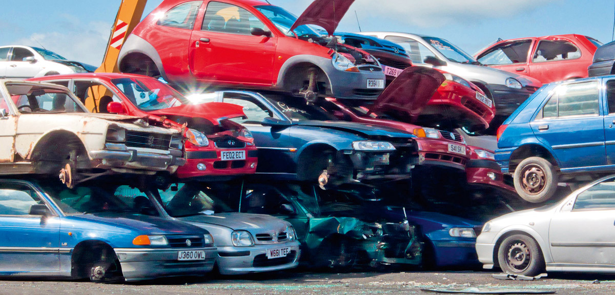 Used Auto Parts Adelaide
