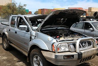 Nissan Car Wreckers Adelaide