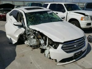 Ford Car Wreckers Adelaide