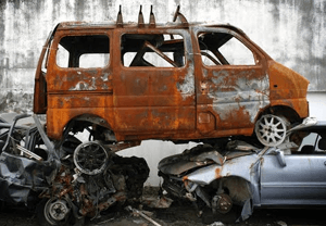 Sell Car to Wreckers Adelaide